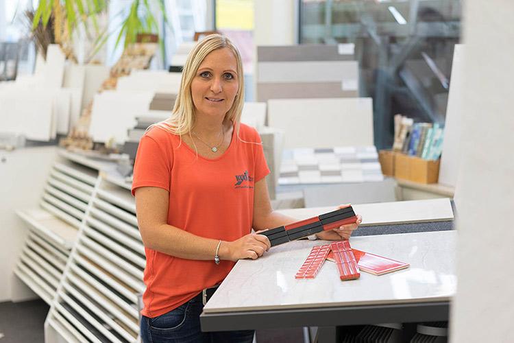 Büro Nadine Schock