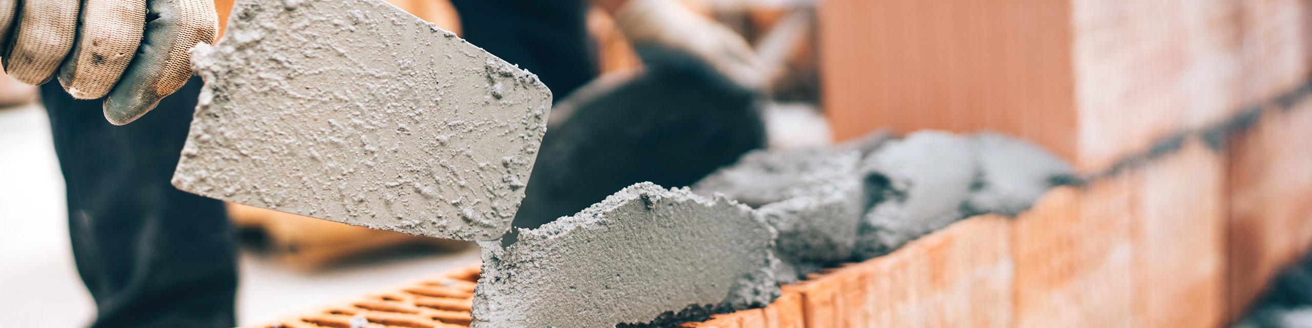 Baustoffe und Baumaterialien von Kuch